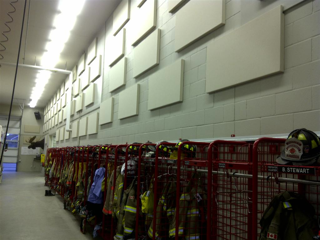 broadway panels in riverview fire department