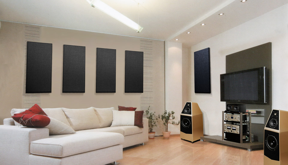 Broadway panels in Home entertainment