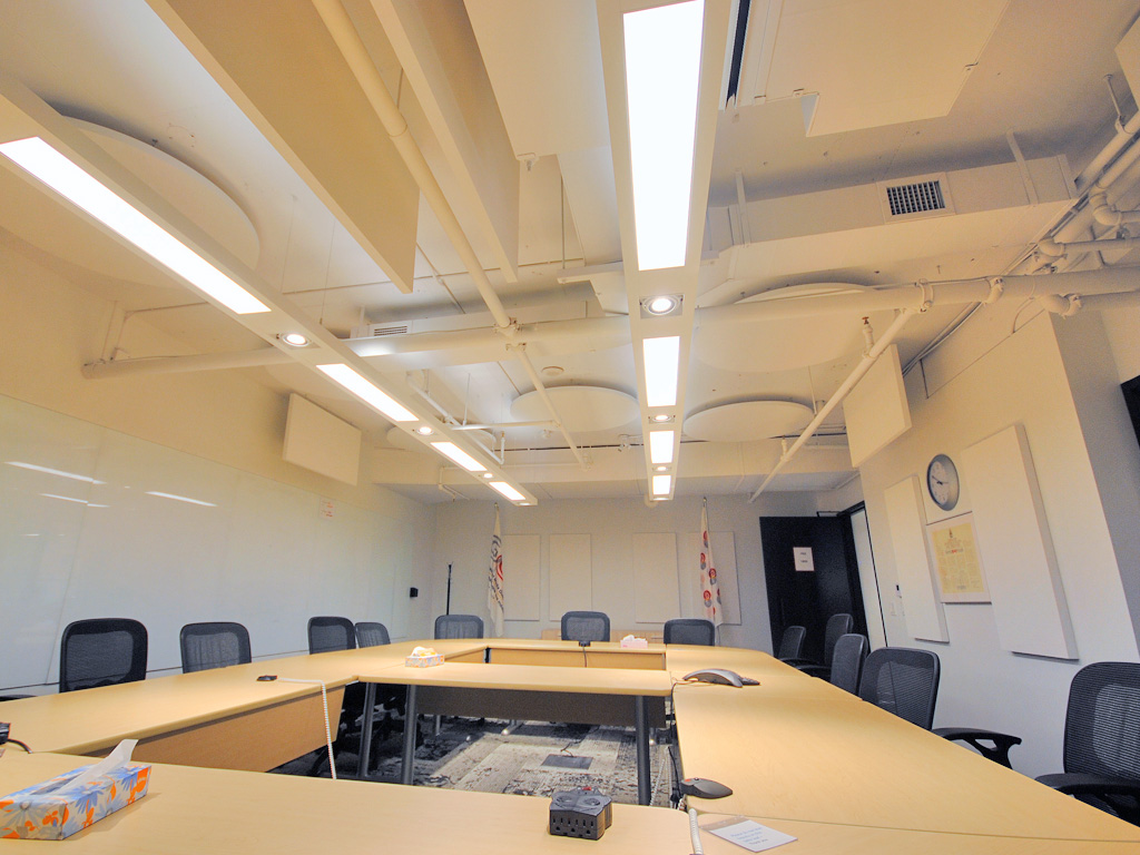 boardroom panels altos and saturna