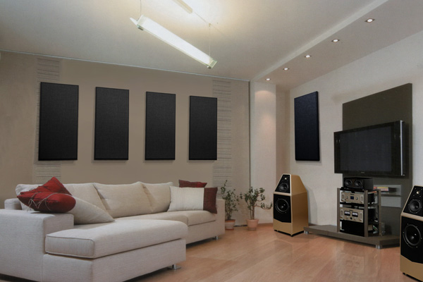 Home entertainment broadway panels