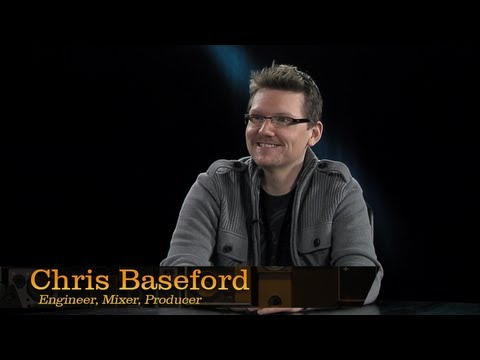 Chris Baseford