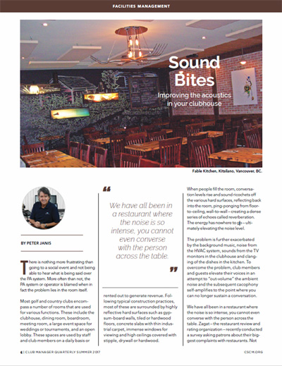 sound bites article