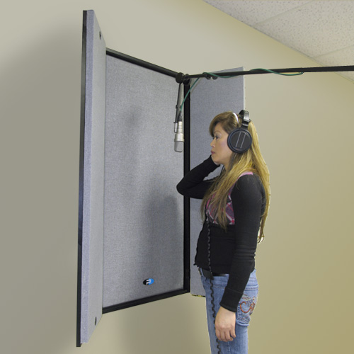 Flexibooth