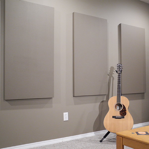 acoustic panels for guitar