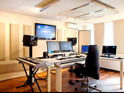 acoustic panels for walls