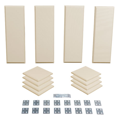 London 8 Room Kit