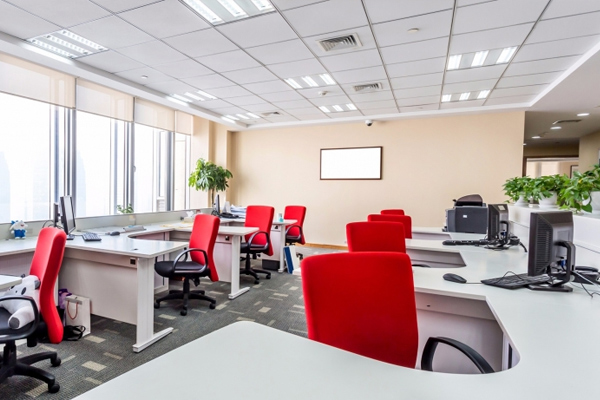 stratotile office space