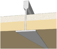 trim-edge tile