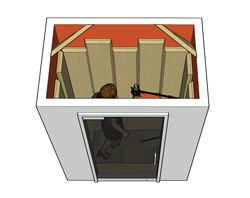 Designing A Vocal Booth